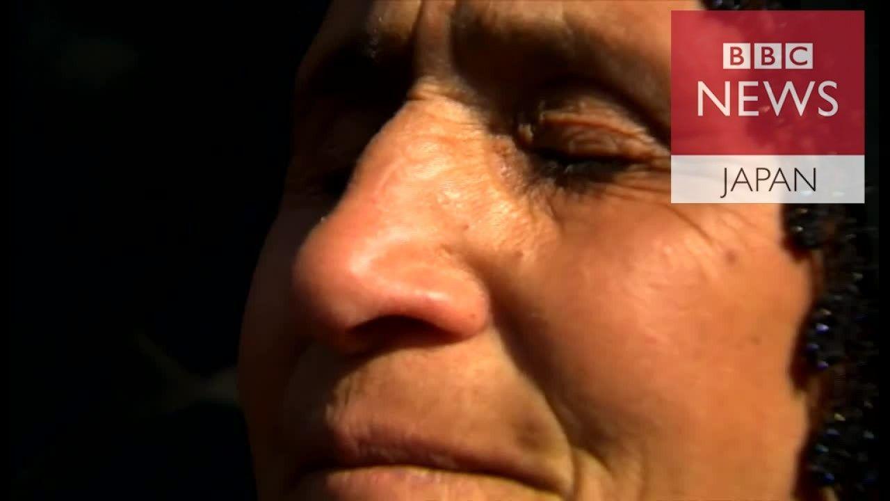 IS相手に戦死した全員が私の子供 息子失ったクルド人母