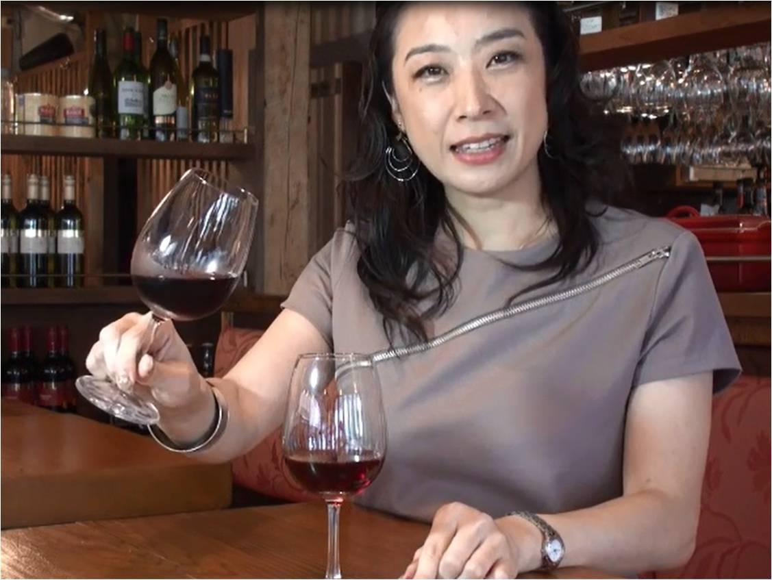 今日のワインはこれ「カルメン レゼルバ ピノノワール」