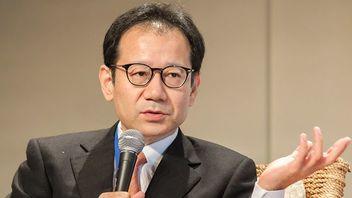 300年ぶりの「激動の時代」にもっとワクワクしよう!~鈴木寛G1サミット2018インタビュー