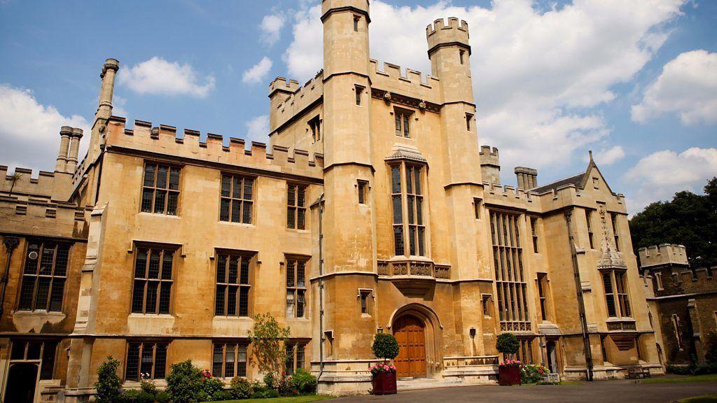 ロンドン・ランベス宮殿 大主教公邸として歴史刻む
