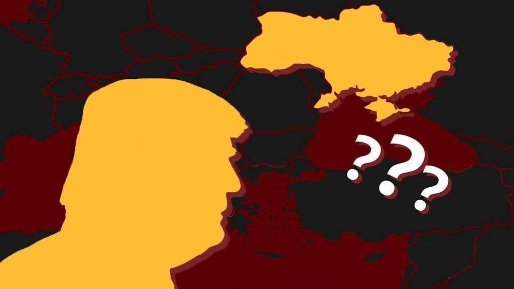 【弾劾裁判】 トランプ氏の弾劾裁判になぜウクライナが関係するのか