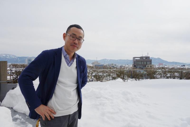 第一線のエンジニアはなぜ東京から福井に戻ったのか