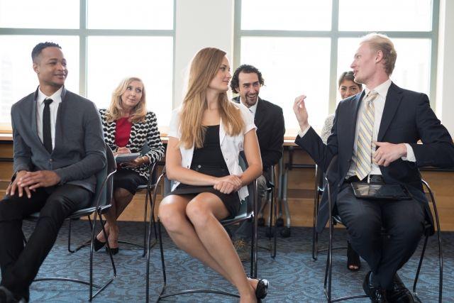 職場の人間関係は心掛けと仕組みで良くするのです