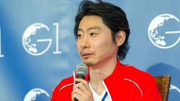 イノベーションとは「アイデア」だけでなく「目に見える形」で実行すること~袴田武史G1サミット2018インタビュー
