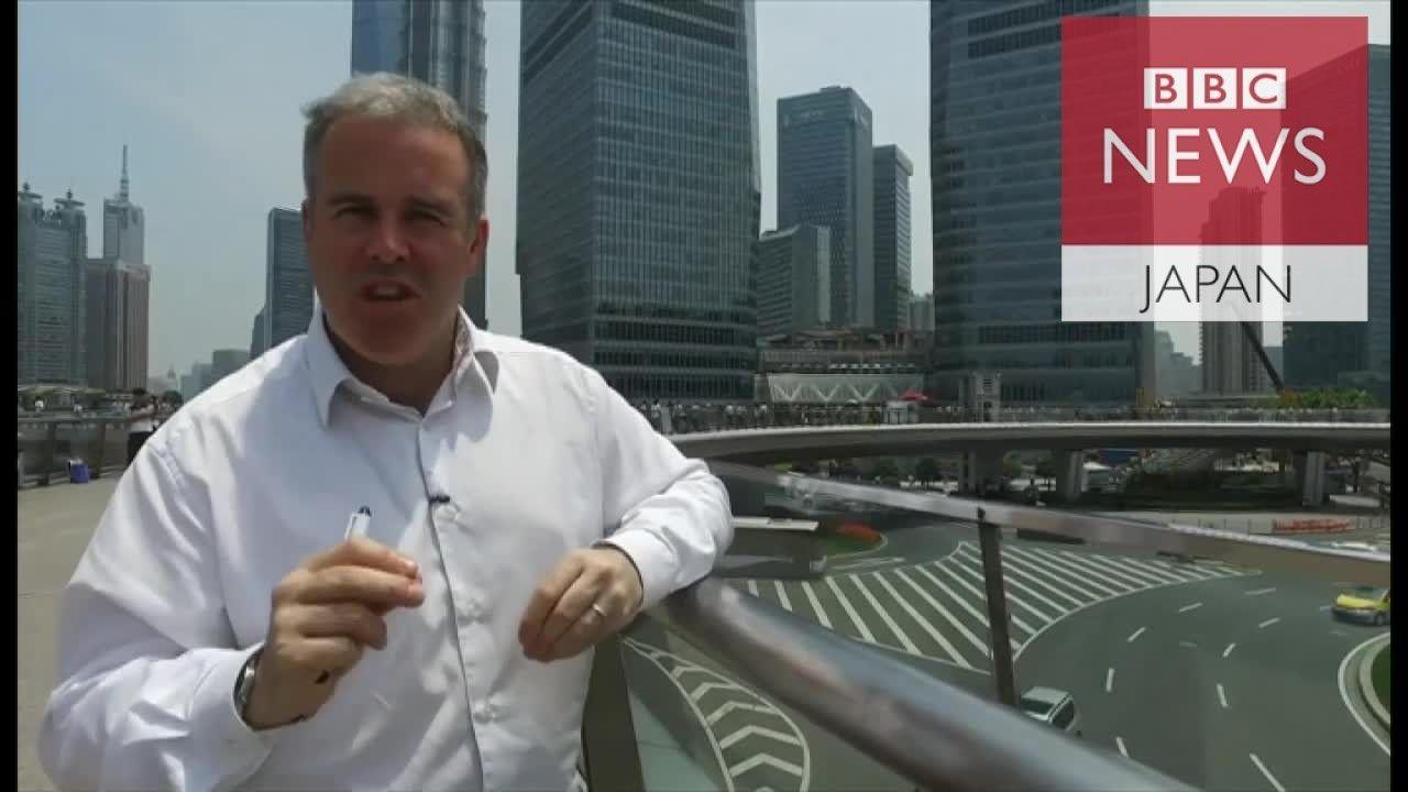 中国の銀行 不良債権問題は表面化するか
