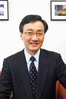 渋澤健氏/前田せいめい撮影