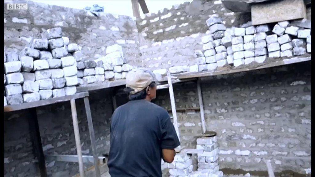 北朝鮮の隠された奴隷たち BBCパノラマが取材