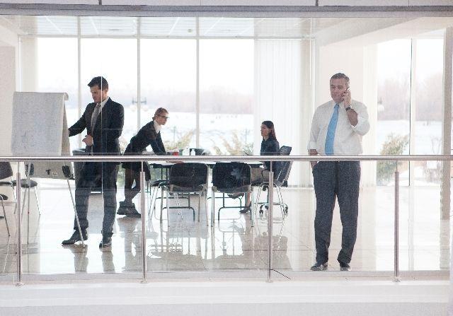働き方改革の軸は「目指す人材像と働き方像」