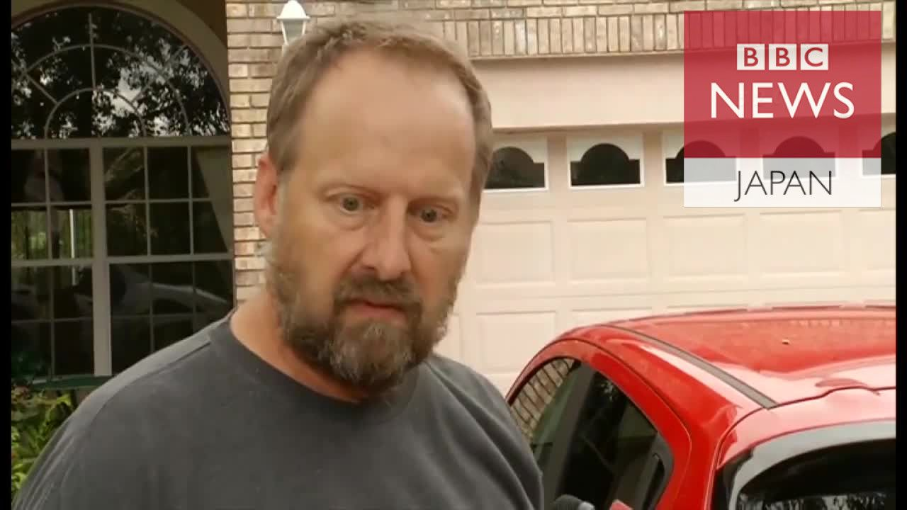「呆然としてしまって」 ラスベガス乱射容疑者の弟