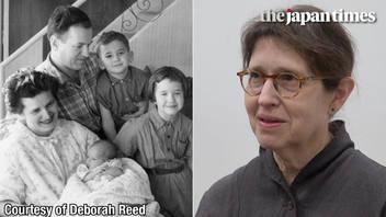 Interview with Deborah Reed, daughter of a Sugihara visa survivor