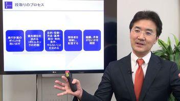 ビジネスリーダーの基礎力~6)段取り・仕組み化力