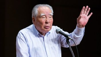 「愛情なんて持っちゃダメですよ」鈴木修スズキ会長が語る逆説的仕事愛