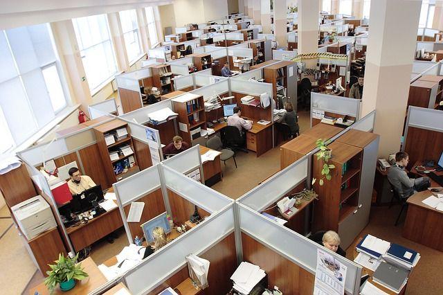 オフィス変革に必要なのは生産性の成果目標