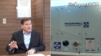 Interview with Macromill CEO Scott Ernst