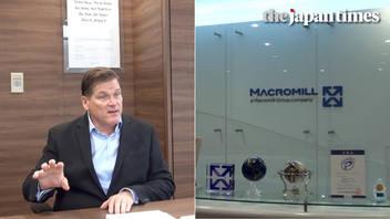 Interview with Macromill CEO Scott Ernst