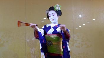 京都の新スポット!カジュアルに食事ができる「舞妓シアター」(京都府・京都市)