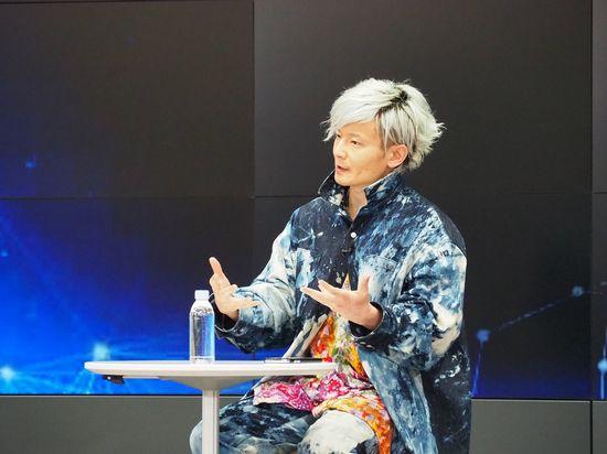 教授 慶應 宮田