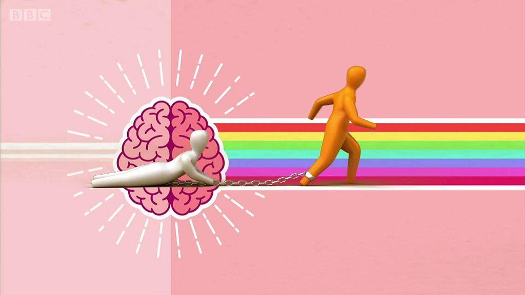大胆なリスクか慎重な自制か 判断を決める脳の綱引き