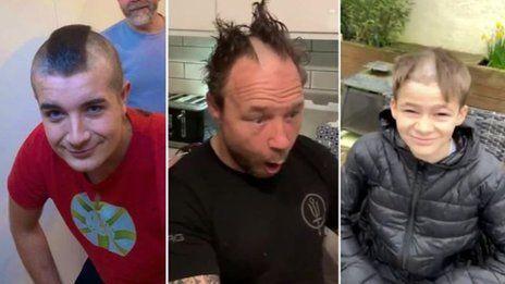 おすすめ(しない)髪の切り方 新型ウイルス対策で外出制限中