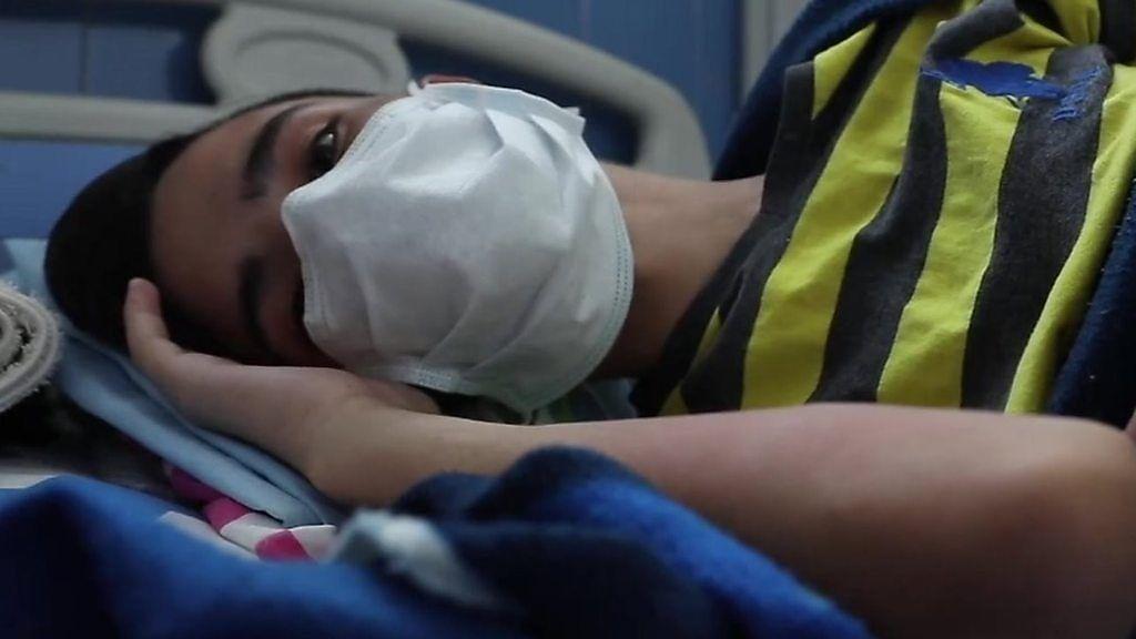 崩壊するヴェネズエラの医療制度、経済危機と政情不安の裏側で