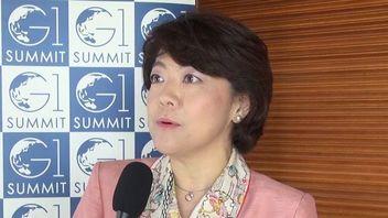 「アジア・ゲートウェイ都市」として沖縄が果たすべき役割とは~島尻安伊子氏