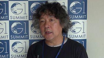 テクノロジーの時代こそ「分野を越えた人の繋がり」が大切~茂木健一郎氏
