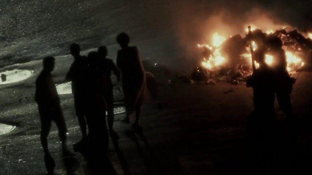 「世界の終わりのよう」 ヴェネズエラ大規模停電の実態