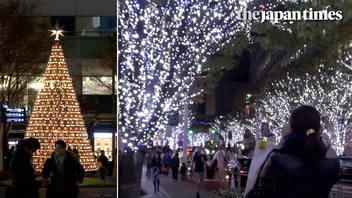 Roppongi Hills Artelligent Christmas 2017