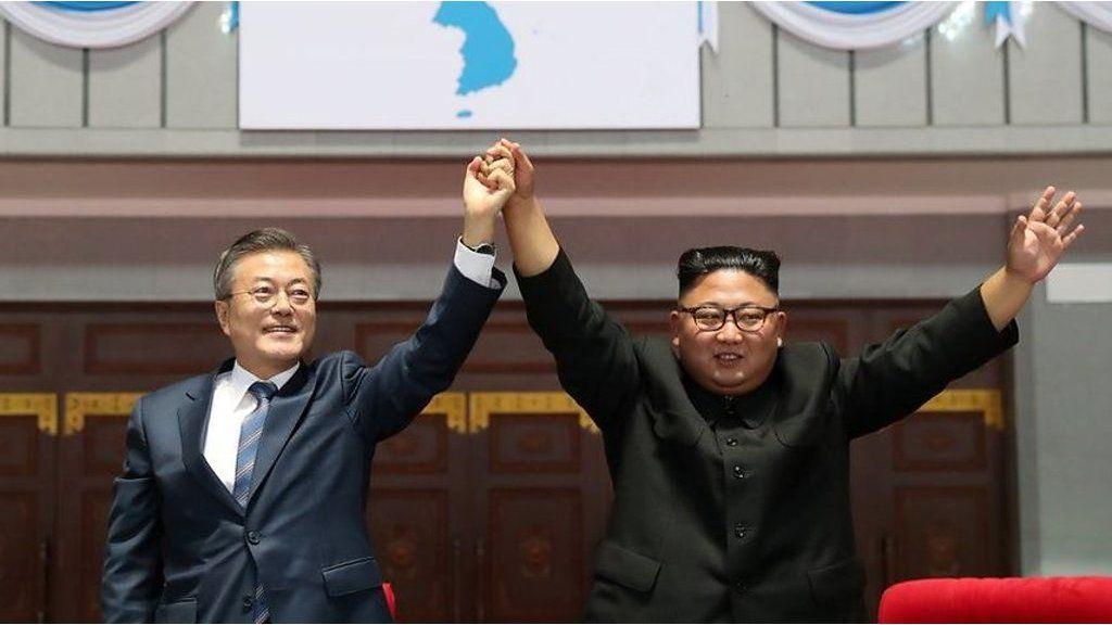 朝鮮半島に平和が近づいたのか 今年3度目の南北首脳会談