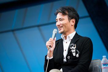 ASIMOやaibo、ロボティクスのトレンドは?~テクノベートの未来(1)