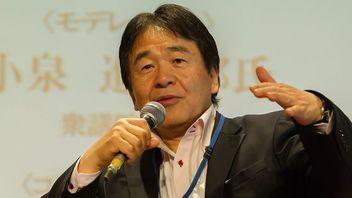 「competitive」でなく「competent」な人材になれ!~竹中平蔵G1サミット2018インタビュー