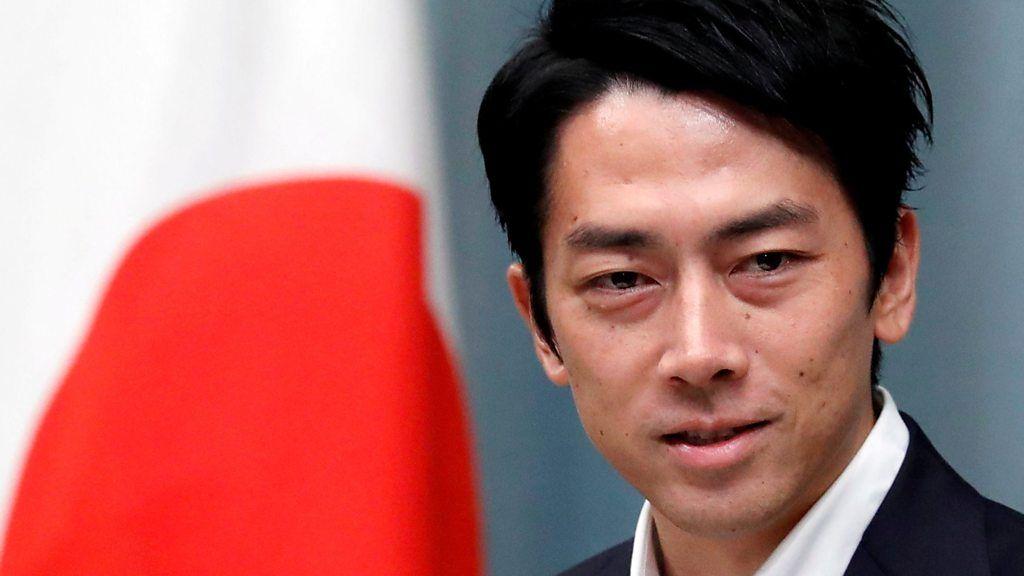 小泉環境相の「育休取得」発表、なぜ日本で議論に? その背景は