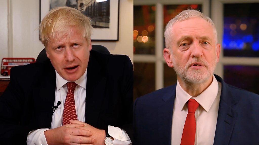 英与党と野党の党首が互いを首相に推薦? 実は全部「ディープフェイク」