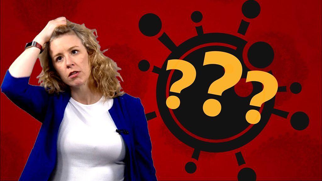 「具合が悪いんだけど、もしかして新型ウイルス?」 感染を判断する方法とは