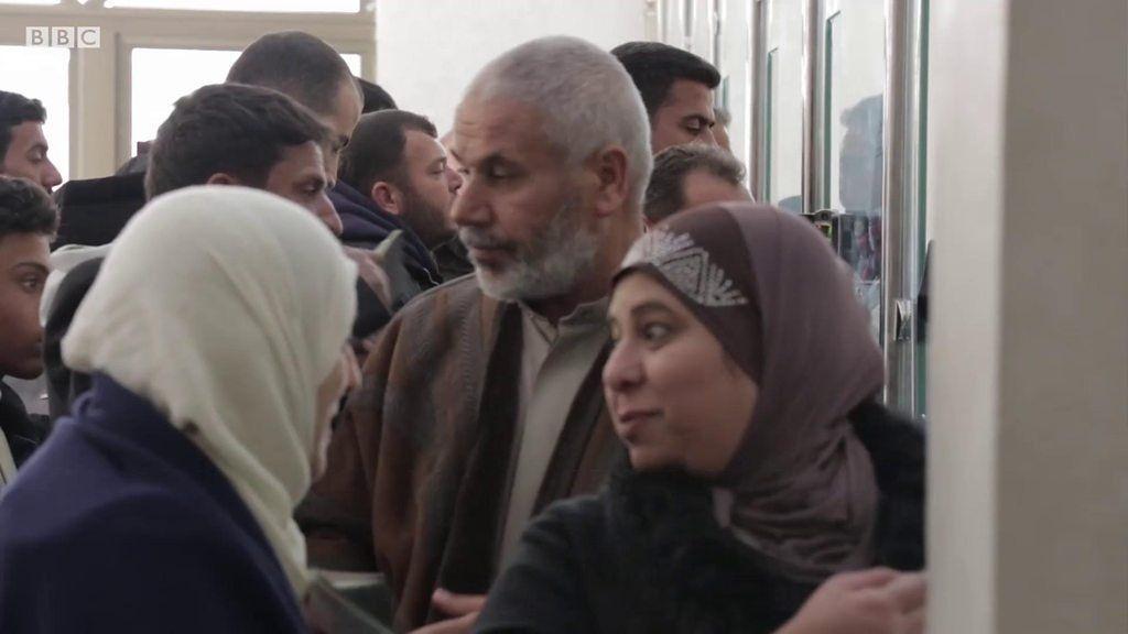 戦火から逃げて数年、帰国し始めたシリア難民たち