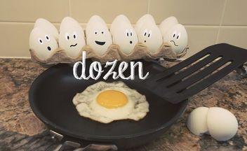 #123: dozenの用法(ボキャビル・カレッジ・第123回)