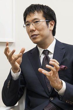 医師:矢作尚久先生