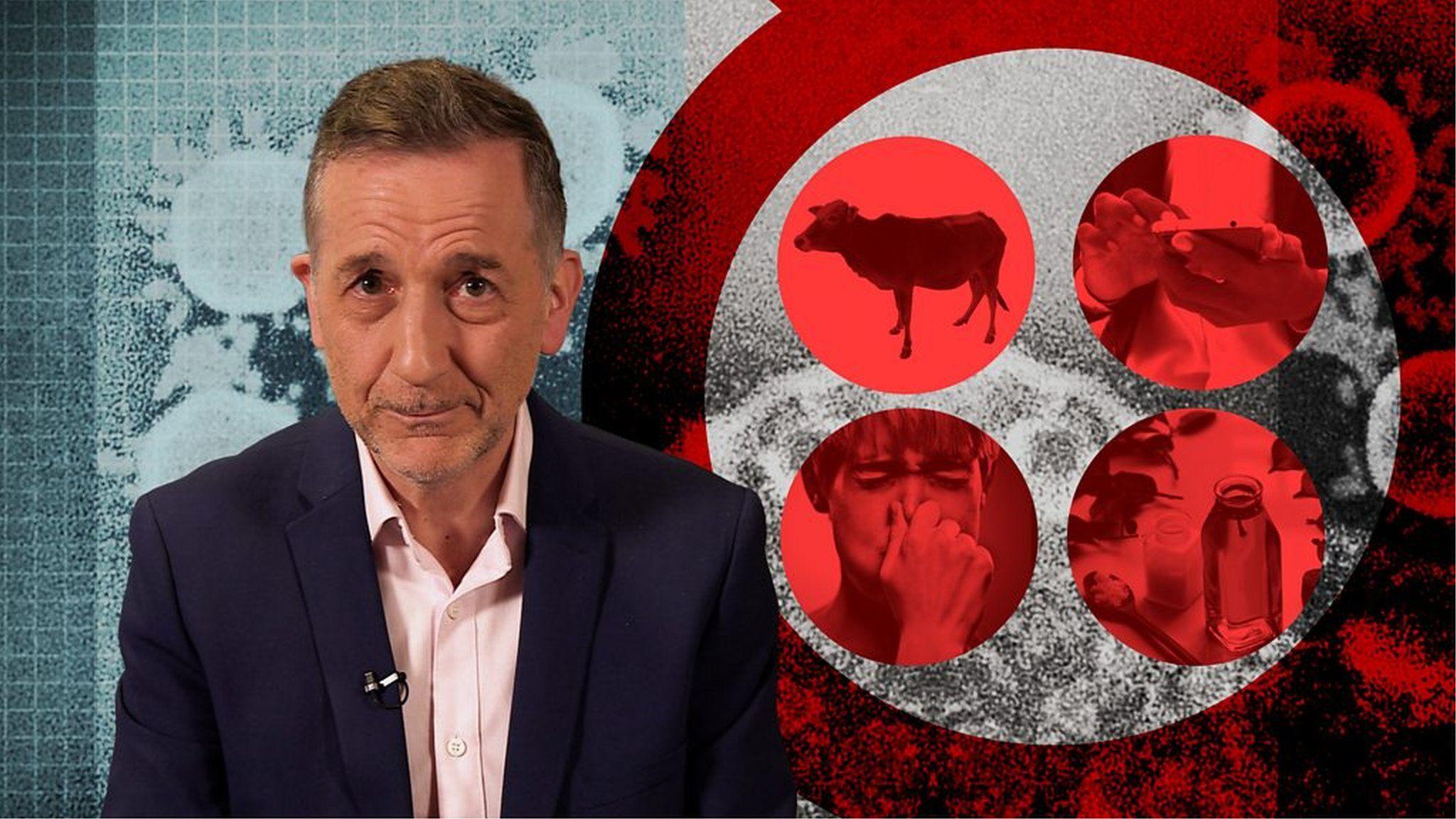 「息を止める」「牛の尿を飲む」? 新型ウイルスにまつわるニセ情報