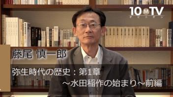 日本に大きな影響を与えた朝鮮半島の水田稲作