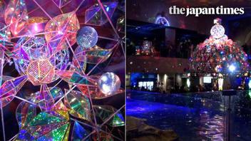 Crystal Seaworld at Sumida Aquarium