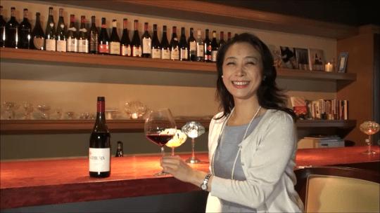 今日のワインはこれ「キムラ・セラーズ マールボロ ピノ・ノワール」