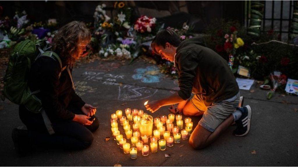 キリスト教の教会でも銃撃被害者を支援 ニュージーランド銃撃
