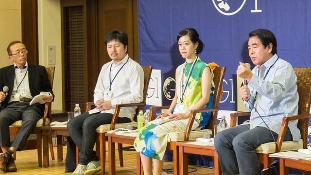 テクノロジーが変革する学校教育~衆議院議員・下村博文氏