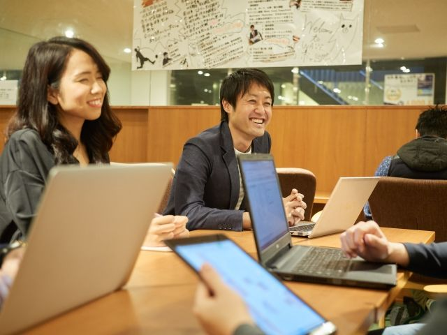 価値創出のカギを握る「起業家人材」を育てるには