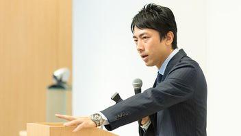 小泉進次郎氏が語る「ビジョンを伝える言葉の力」とは?~TPPの今後の見通しについて