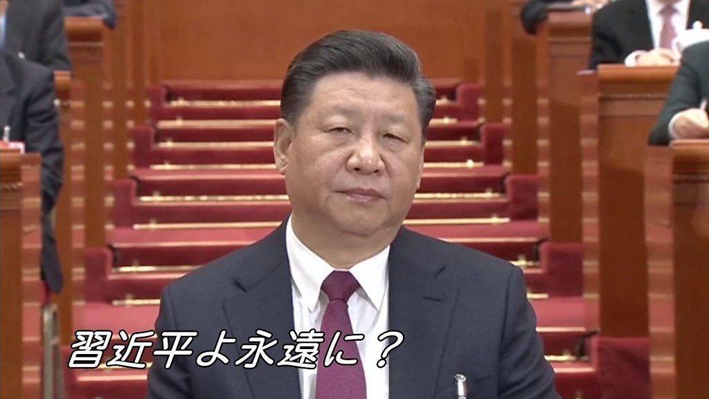 習主席の任期無制限は中国にとって良い? 全人代委員たちに聞く