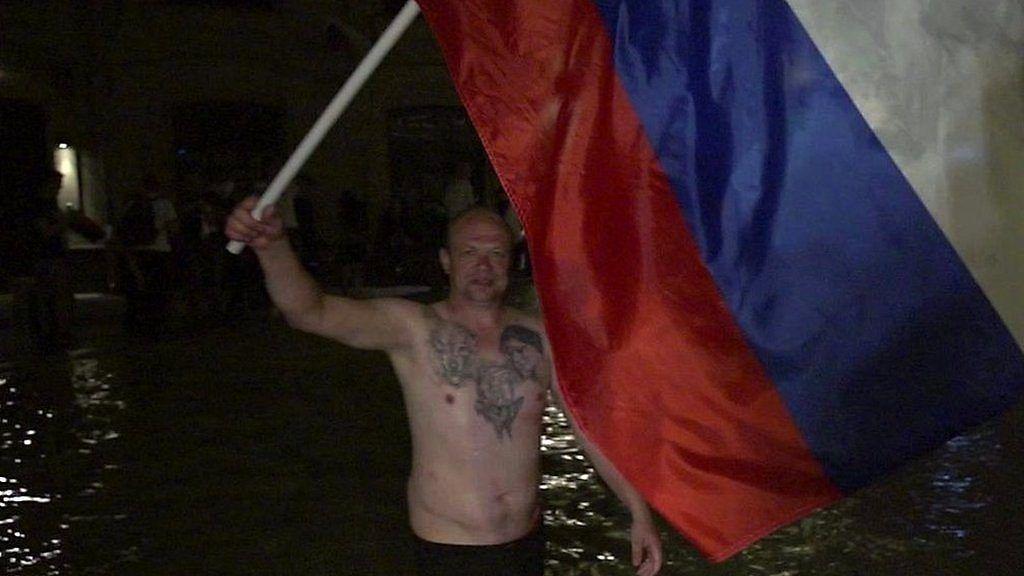 【サッカーW杯】ロシア人はどう祝う? 2連勝に沸くモスクワ