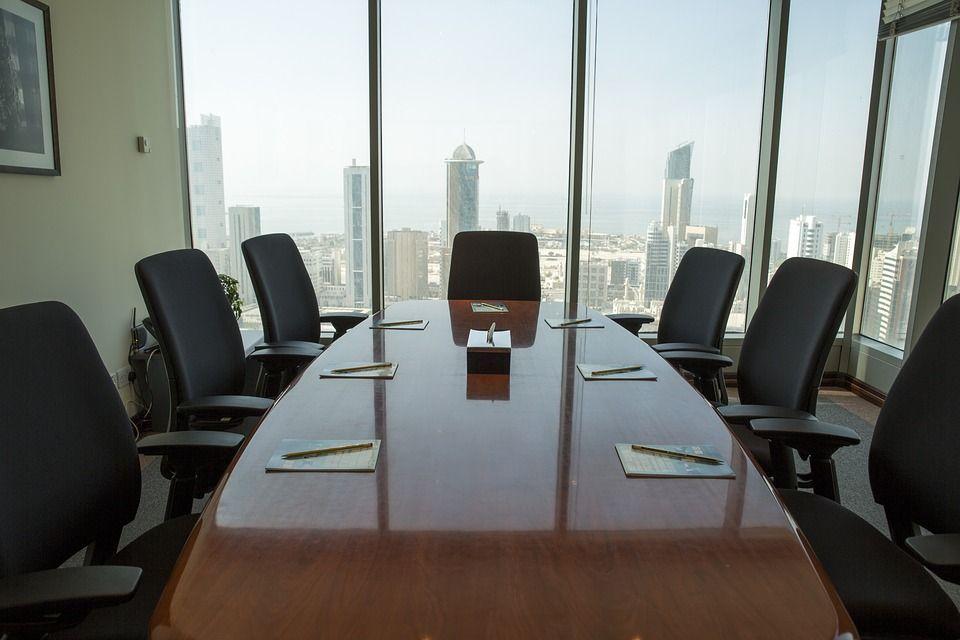 目指すべき会議の理想形「一座建立の場」とは?