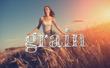 #071:grainの用法/hijabとは?(ボキャビル・カレッジ・第71回)