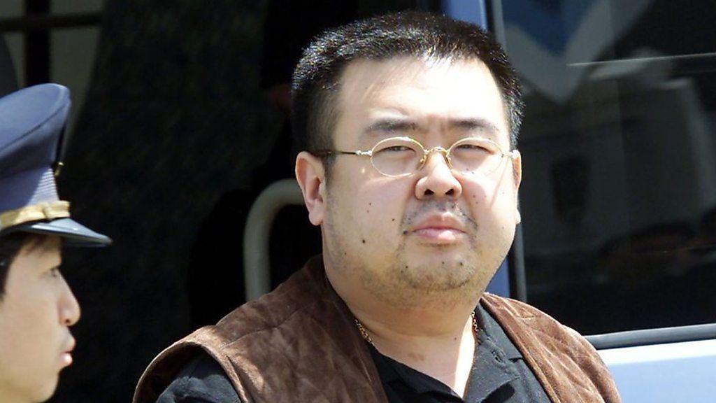 金正男氏は「米CIAのスパイだった」 衝撃の新刊、著者が説明